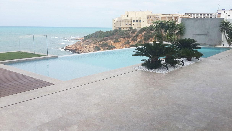 Produit Contre L Humidité Tunisie le cuvelage est la meilleure solution pour le traitement